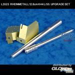 Rheinmetall 12,8cm Pak Upgrade Set