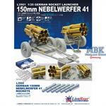 15cm Nebelwerfer41