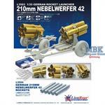 21cm Nebelwerfer42
