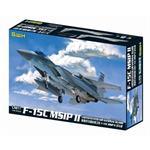 F-15C MSIP II US National Air Guard