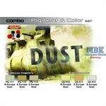 Dust Paint & Pigment Combo Set