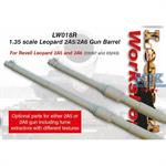 Leopard 2A5/2A6 Gun Barrel (for Revell)