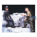 German Tank Crew set (Wittmann & Woll)