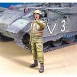IDF Tank Crew #1