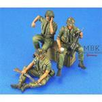 US AFV Crew Set - Vietnam