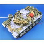 M48A3 Vietnam Sandbag Armor & Stowage Set