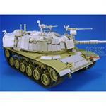 Magach Blazer Armor Set