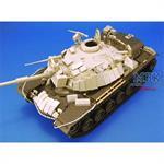IDF Magach 3 w/ Blazer Armor Conversion Set
