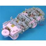 Pink Panther Update/Stowage set