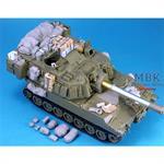 M109A6 Paladin Stowage set