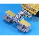 SPARK Mine Roller for RG-31