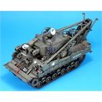M74 TRV Conversion set