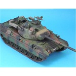 Leopard 1A5BE Conversion Set for Meng 015