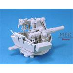 MRAP TOW Turret Set 1/35
