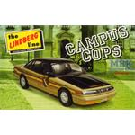 Campus Cop - Police Crown Victoria (Polizei)