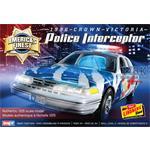 Crown Victoria Police Cruiser (Polizeifahrzeug)