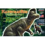 Hadrosaurus / Corythosaurus Dinosaurier