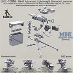Mk47 ALGL w/ tripod