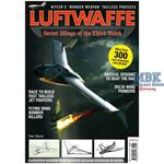 Luftwaffe Secret Wings of the Third Reich Wonder
