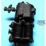 Knorr Kompressor für BR 52