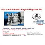 Stalinetz Engine Set