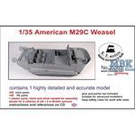 M29C Weasel / Crab