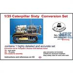 US Caterpillar Sixty Conversion set