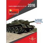Miniart Katalog 2016