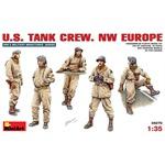 US Tank Crew (NW Europe)