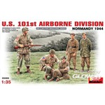 U.S. 101st Airborne Div (Normandy 44)