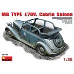 MB Typ 170V Cabrio Saloon