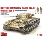 British Infantry Tank Mk.III Valentine V