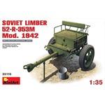Sov. Limber 52-R-353M Mod. 1942