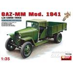 GAZ-MM Mod. 1941 Cargo Truck