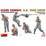 Close Combat US Tank Crew