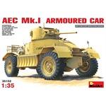 AEC Mk.I Armoured Car