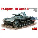 Panzer III Ausf.B