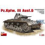 Panzer III Ausf.D