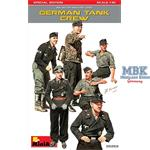 German Tank Crew Special Edition