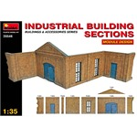Industrial Building Section Module