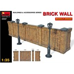Brick Wall Module design
