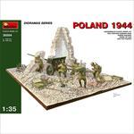 POLAND 1944