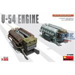 V-54 Engine