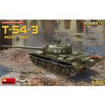 T-54-3 Mod.1951 (Interior Kit)