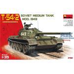 T-54-2 mod.1949 Soviet Medium Tank