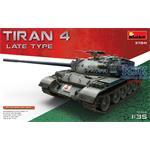 Tiran 4 Late Type