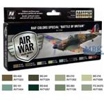 Model Air RAF & FAA Special