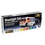 Model Air Set - Bluelight Set
