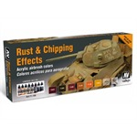 Model Air Rust & Chipping Effects Set