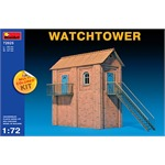 Watchtower / Stellwerk